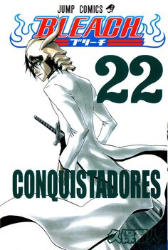 Images > Couverture > Bleach - Tome 22 Read High Quality Bleach Manga on…