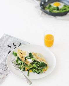 7 Healthy Omelet Recipes