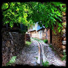 Apçaağa Köyü