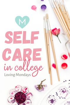 Loving Mondays' college planner promotes self care in college, which can play one of the biggest roles in keeping you healthy and happy. Who knew a college planner could change your life? College Schedule, College Planner, Teacher Planner, College Years, College Life, Duke College, Espn College, College Shirts, College Essentials