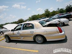52 Best Stinkin Lincoln Lowrider S Images Lincoln Dream Cars