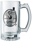 Red Tail USA | GUINNESS Toucan Pewter Tankard  A great gift for #Father'sDay!