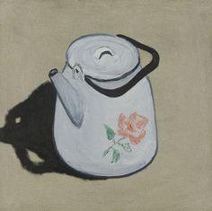 """Аня Желудь """"Чайник"""", 2006"""