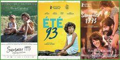 CineMonsteRrrr: Estiu 1993 / Verano 1993 / Summer 1993. 2017.