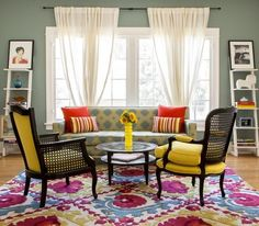 The Best 2014 Room For Color Entries You Might Have Missed