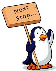 Behold ladies and gentlemen of #SEO community, Barry Schwartz from SEroundtable reported that next week Google could release #Penguin 3.0 #update ....Maybe