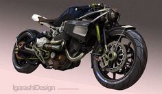 Cool Moto!