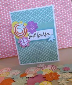 Scrap Stamp Share: It's the Little Things: CTMH November Stamp of the Month Australasian Blog Hop