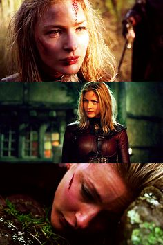 My favorite Mord Sith.