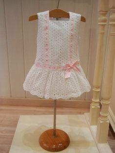 s Clothing Children's Clothing Frocks For Girls, Little Dresses, Little Girl Dresses, Toddler Dress, Toddler Outfits, Kids Outfits, Baby Frocks Designs, Kids Frocks Design, Little Girl Fashion