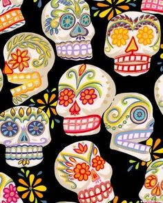 Reference Questions @ West Warwick Public Library: How did the Day of the Dead become a holiday?