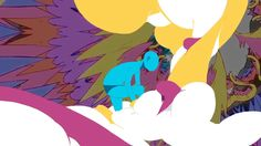 "Dan Deacon ""When I Was Done Dying"" (DDWIWDD) for Off The Air on Adult Swim on Vimeo"