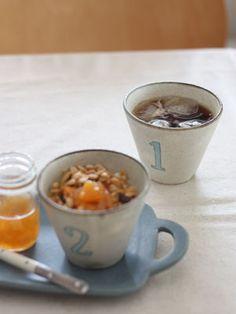 益子焼 ブルーグレー トレイ型のお皿通信販売:益子焼 - 地酒焼酎 岩井寿商店