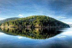 The Black Forest - Lake Schluchsee ©Hochschwarzwald Tourismus GmbH