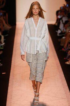BCBG Max Azria | Spring 2015 Ready-to-Wear