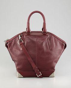 818c8ddd6f01 Alexander Wang Emile Small Dome Bag