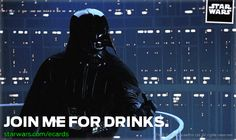 Join Me for Drinks - Star Wars eCards | StarWars.com