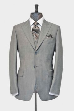 Mens Wedding Suits - Best Wedding & Morning Suits (BridesMagazine.co.uk) (BridesMagazine.co.uk)