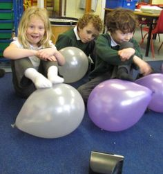 you could even hear the softest music with your feet! Ks2 Science, Sound Science, 1st Grade Science, Science Lessons, Science Education, Music Education, Preschool Music, Preschool Science, Teaching Music