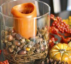 Csináld magad! Ötletes őszi dekorációk   NLCafé
