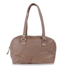 Sienna (fossil brown) Sheep Leather, Fossil, Rebecca Minkoff, Wallet, Brown, Bags, Accessories, Fashion, Ocelot