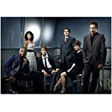 #6: House M.D. with Jennifer Morrison as Dr. Allison Cameron Posing with Cast in Lab 8 x 10 Photo http://ift.tt/2cmJ2tB https://youtu.be/3A2NV6jAuzc