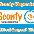 Dubbi e domande sull'uso dei coupon in Italia – Sconty risponde!