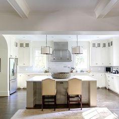 Martina - traditional - Kitchen - Atlanta - Castro Design Studio