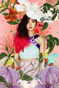 Red Velvet is a Korean girl group which will make their official debut in August The four members of the pop group are Irene, Seulgi, Wendy and Joy. Irene Stage Name: Irene Korean Name: Bae J… Kpop Girl Groups, Korean Girl Groups, Kpop Girls, Red Velvet Seulgi, Red Velvet Irene, Rapper, Queens, Redvelvet Kpop, Daegu