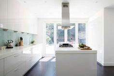 Richmond - modern - Kitchen - London - Morph Interior Ltd