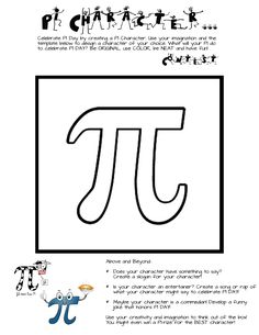 This is the PI Day Activity that I created for my middle school students that goes beyond the pies, bracelets and chains! Middle School Activities, Middle School Classroom, Teaching Activities, Math Classroom, Math Resources, Teaching Math, Classroom Ideas, Sixth Grade Math, Happy Pi Day