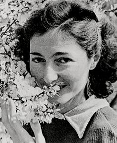 Krystyna Janina Skarbek (1908-1952) also known as Christine Granville, was a Polish agent of the British Special Operations Executive (SOE) during the Second World War. She became celebrated especially for her daring exploits in intelligence and irregular-warfare missions in Nazi-occupied Poland and France.