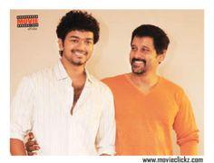 Vikram and Vijay together for Chennai