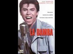RITCHIE VALENS-LA BAMBA - YouTube