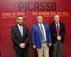 Antalya Kültür Ve Sanat Merkezi'ne Picasso Ve Ara Güler Sergili Açılış   http://www.nouvart.net/antalya-kultur-ve-sanat-merkezine-picasso-ve-ara-guler-sergili-acilis/