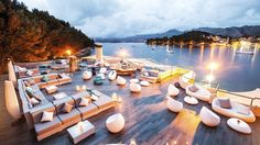 Looking for some luxury for less? Then try the 5* Hotel Croatia. Situated in the stunning resort of Cavtat and very close to Dubrovnik, its just perfect!