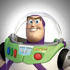 In Toy Story Buzz Lightyear often repeats the words: To infinity and beyond! This is due to the fact that it is his catchphrase. Toy Story 3, Toy Story 1995, Toy Story Buzz, Film Disney, Disney Toys, Disney Pixar, Toy Story Cupcakes, Cumple Toy Story, Toy Story Birthday