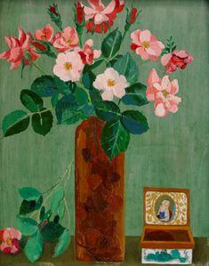 Bunch Of Flowers, Flower Art, Still Life, Scandinavian, Flora, Drawings, Illustration, Flower Paintings, Crafts