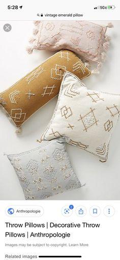 Emerald Bedroom, Throw Pillows, Inspiration, Biblical Inspiration, Toss Pillows, Cushions, Decorative Pillows, Decor Pillows, Scatter Cushions