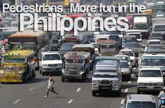 only in the Philippines!