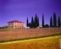 Charmante Toscane