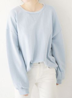 Blue all blue blue outfit blue fashion Korean fashion blue Korean fashion blue dress blue pants blue aesthetic ulzzang fashion Pastel Fashion, Blue Fashion, Girl Fashion, Fashion Outfits, Classy Outfits, Cool Outfits, Casual Outfits, Blue Outfits, Aesthetic Fashion