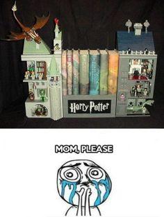 Harry Potter @Delaney Parrish Parrish Rose @Melody Gee Gee Przyhocki