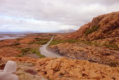 Leka. Norway's geological national monument.  Photo: Kystriksveien Reiseliv  #Kystriksveien #Leka #Norway #Trondelag #Namdalen #travel_norway Geology, Norway, Coastal, Country Roads, Explore, Pictures, Travel, Life, Beautiful
