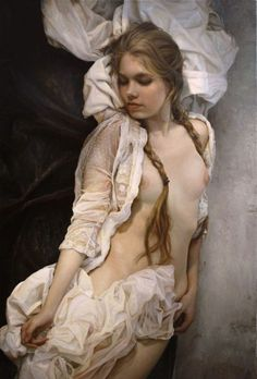 Serge Marshennikov Gallery on Alchemy