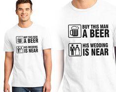 Bachelor Party Shirt Custom Bachelor T-Shirts Groom Shirts