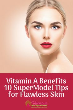 Vitamin A Benefits - 10 Super Model Tips For Flawless Skin. Looking for ways to improve your skin's texture, get rid of acne flare-ups, uneven skin tone, and more? Incorporate these super model tips and find your way to flawless skin! Skin Care Treatments, Acne Treatment, Gesicht Mapping, Model Tips, Banana Face Mask, Face Mapping, Dark Lips, Dark Skin, Wellness