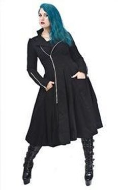 http://www.katesclothing.co.uk/Necessary-Evil-Anahita-Black-Coat-p/n1094t.htm