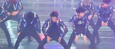 Transformer - EXO Dance Line (6/10)