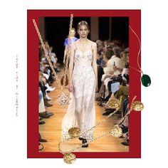 Manual de estilo: tus joyas serán arty o no serán Mermaid, Formal Dresses, Fashion, Group, Jewelery, Formal Gowns, Fashion Styles, Formal Dress, Evening Gowns